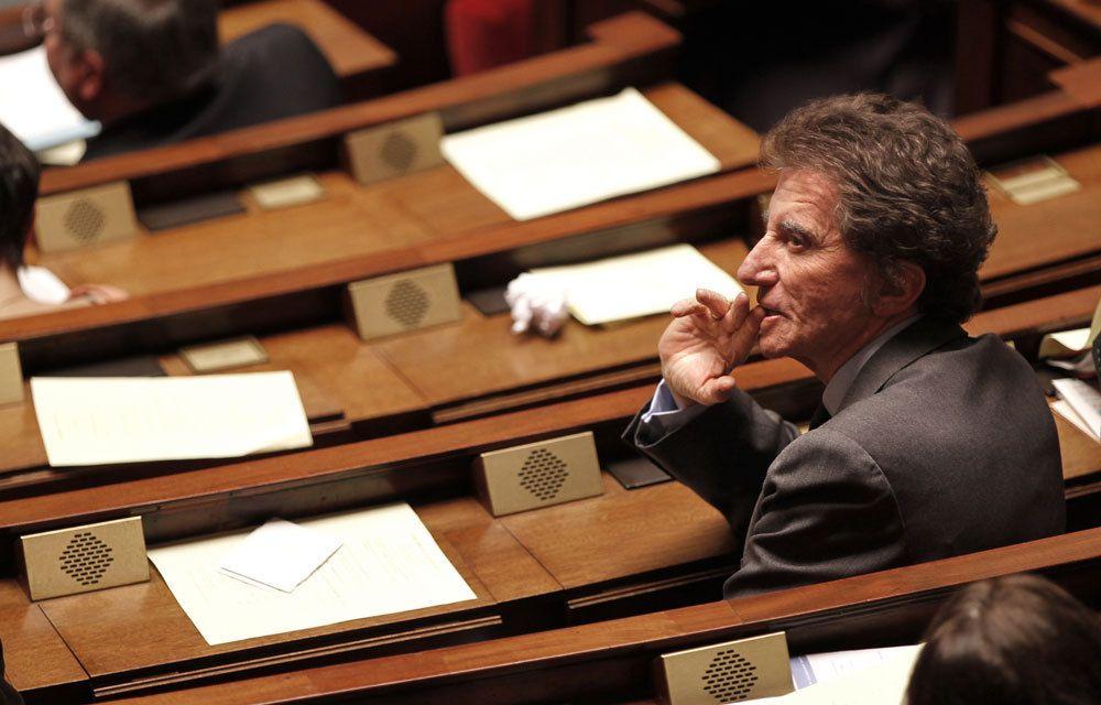REMANIEMENT MINISTERIEL : « REPLATRAGE ET IMMORALITE » SELON JACK LANG !...