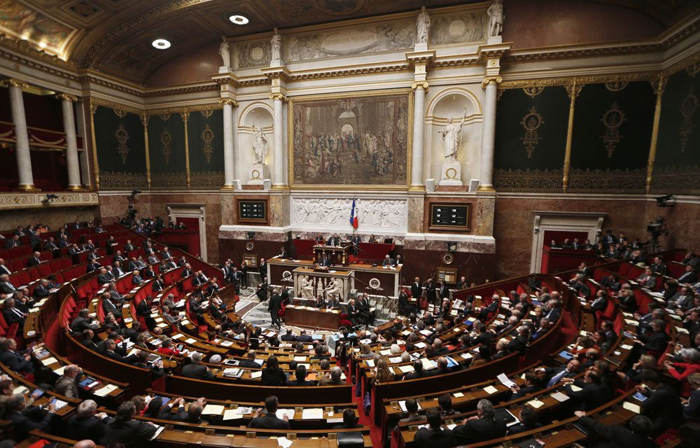ELECTIONS LEGISLATIVES : APPEL AUX FUTURS CANDIDATS !...