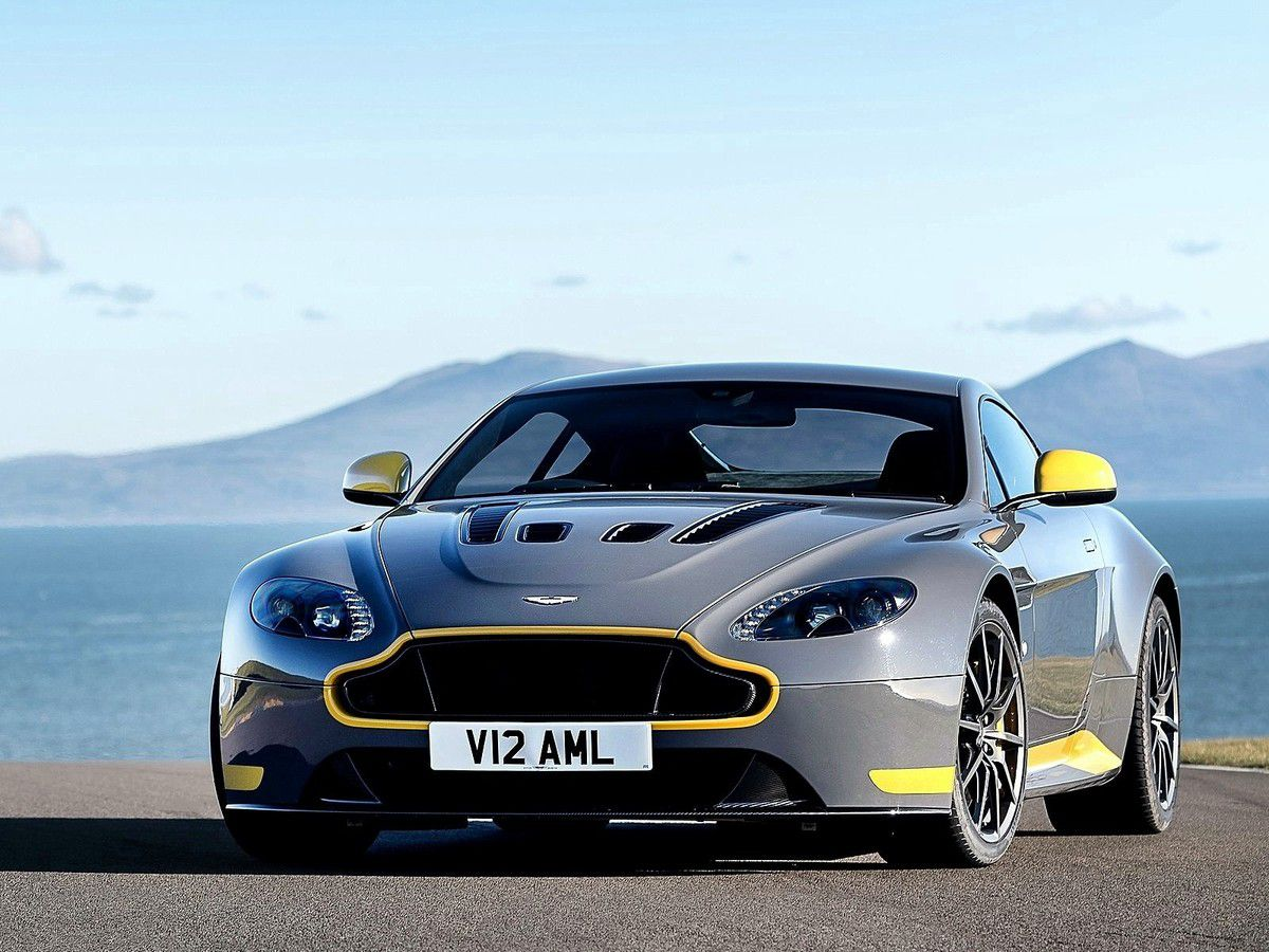 voitures de legende 606 aston martin v12 vantage s 2017 victor association. Black Bedroom Furniture Sets. Home Design Ideas