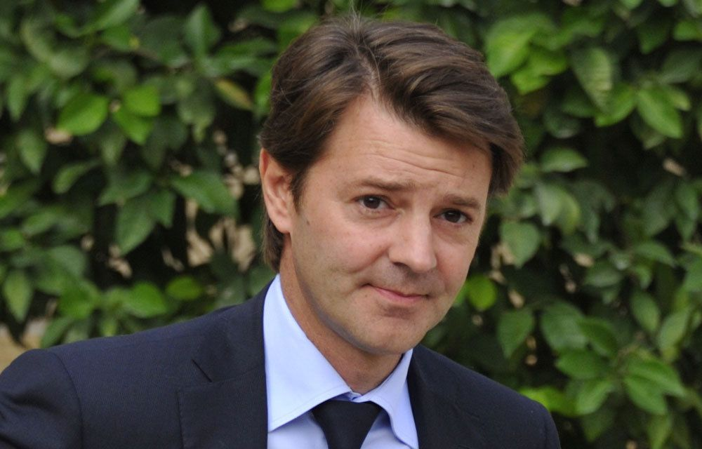PRIMAIRE A DROITE : FRANCOIS BAROIN S'ENGAGE POUR NICOLAS SARKOZY