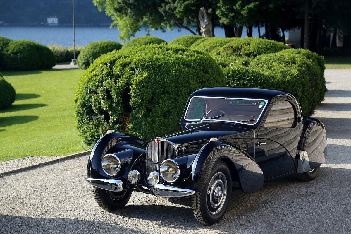 voitures de legende 649 bugatti type 57sc atalante coupe 1937 victor association. Black Bedroom Furniture Sets. Home Design Ideas