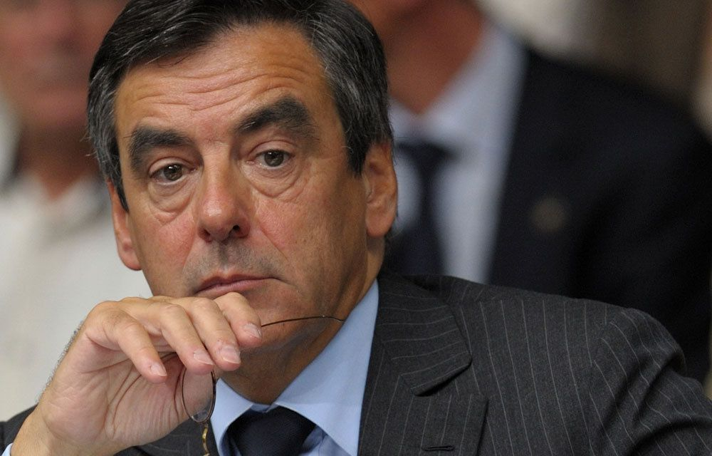 IMMIGRATION   FRANCOIS FILLON PRECISE SA POSITION !..