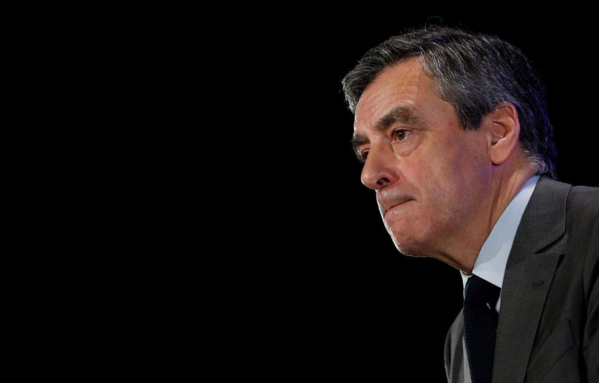 FRANCOIS FILLON CONVOQUE PAR LES JUGES D'INSTRUCTION