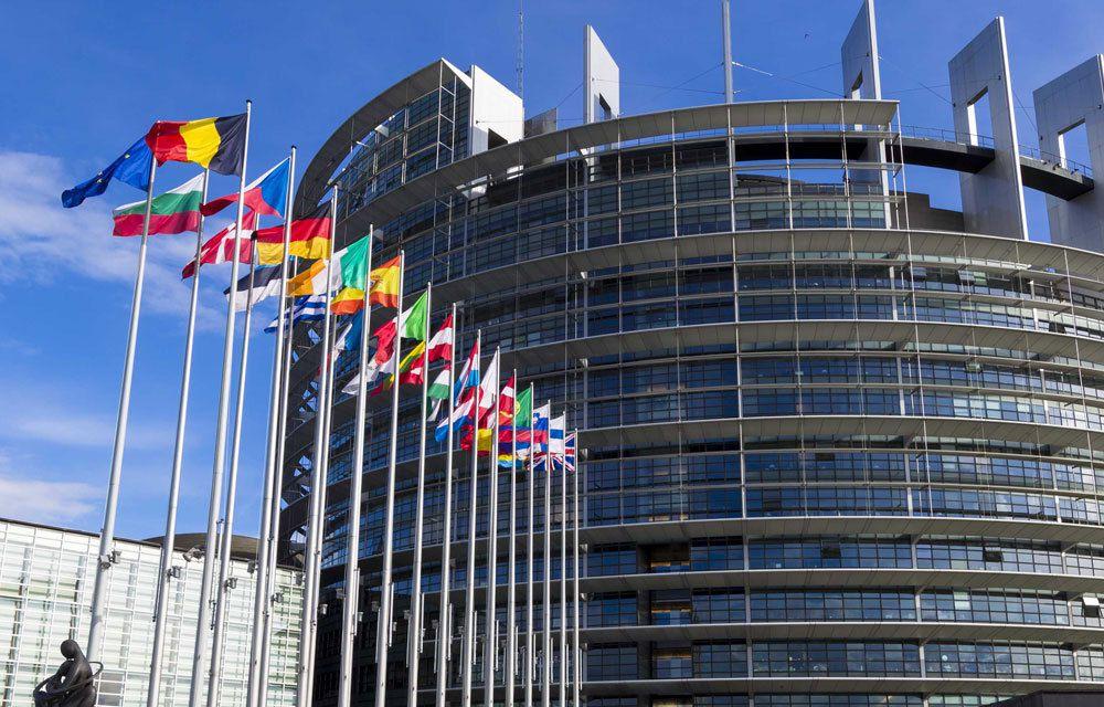 AVEC EMMANUEL MACRON POUR UNE EUROPE PROTECTRICE ET A LA HAUTEUR DE NOS ESPERANCES...