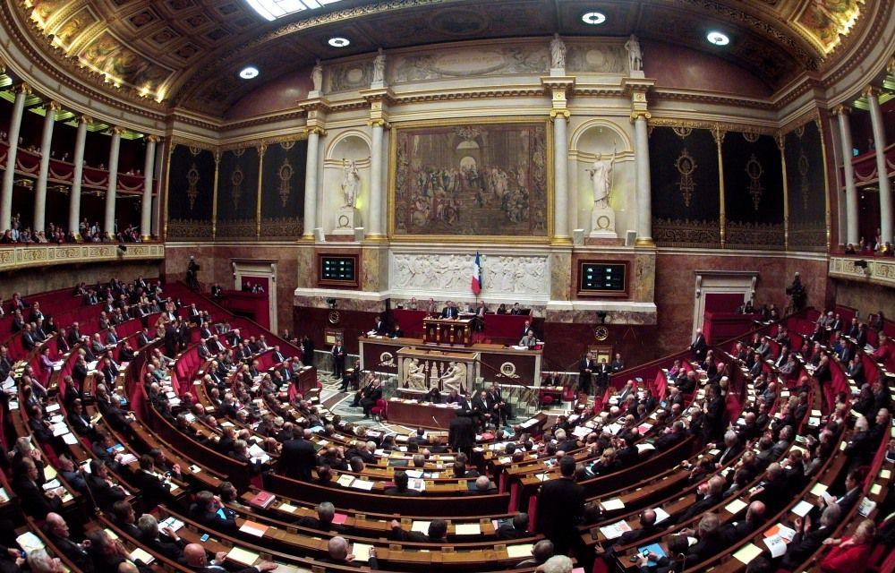 ELECTIONS LEGISLATIVES : C'EST AUSSI UNE AFFAIRE DE « GROS SOUS » POUIR LES PARTIS