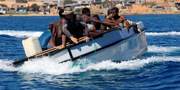 MIGRANTS : LE PLAN DU GOUVERNEMENT