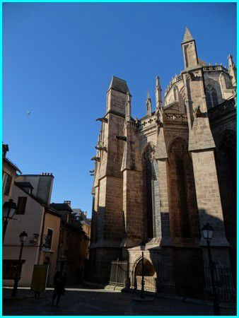 Rodez (cathedrale)