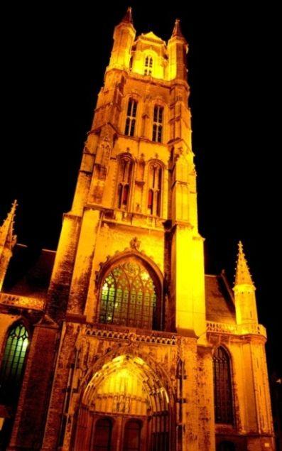 La Belgique : Mise en place de l'Ambiance 2