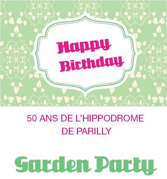 garden party parilly