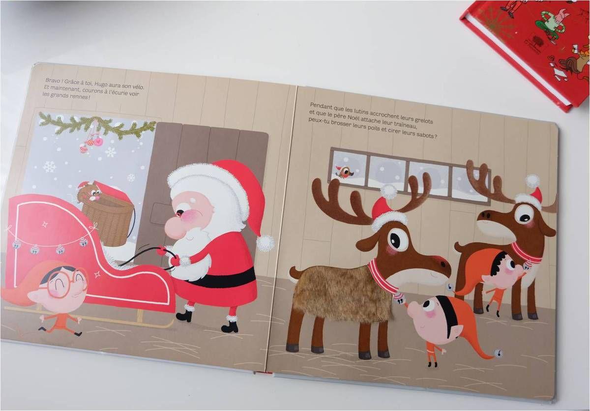 Nos lectures de Noël ! ���
