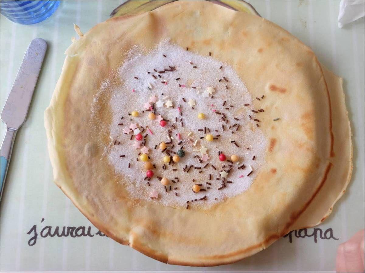 Crêpes party ! � Tefal x Nestlé Dessert �