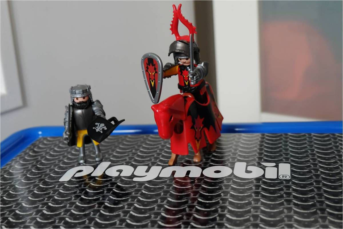 comment ranger les playmobil ? {concours} - lucky sophie, blog maman
