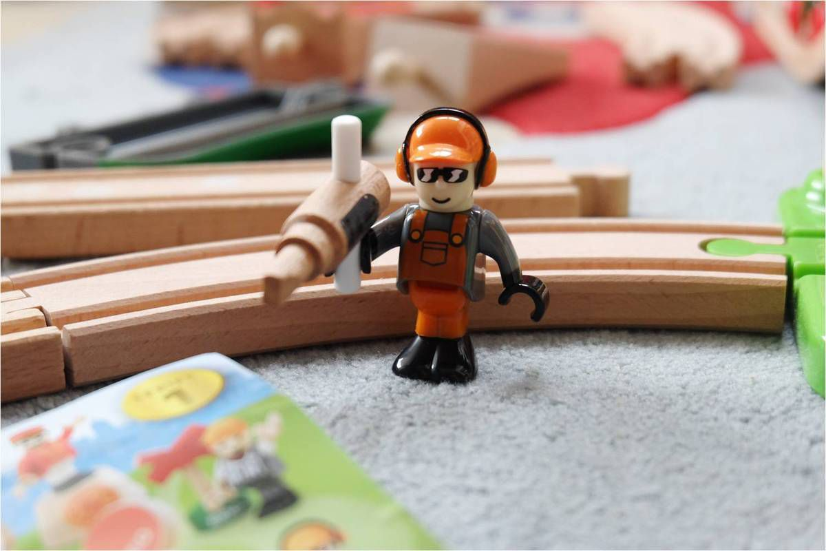 Brio World : tous à bord du train ! {concours}
