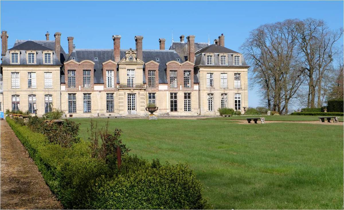 Thoiry : safari, zoo &amp&#x3B; château !