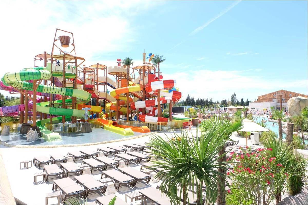 Splashworld, le super parc aquatique en Provence !