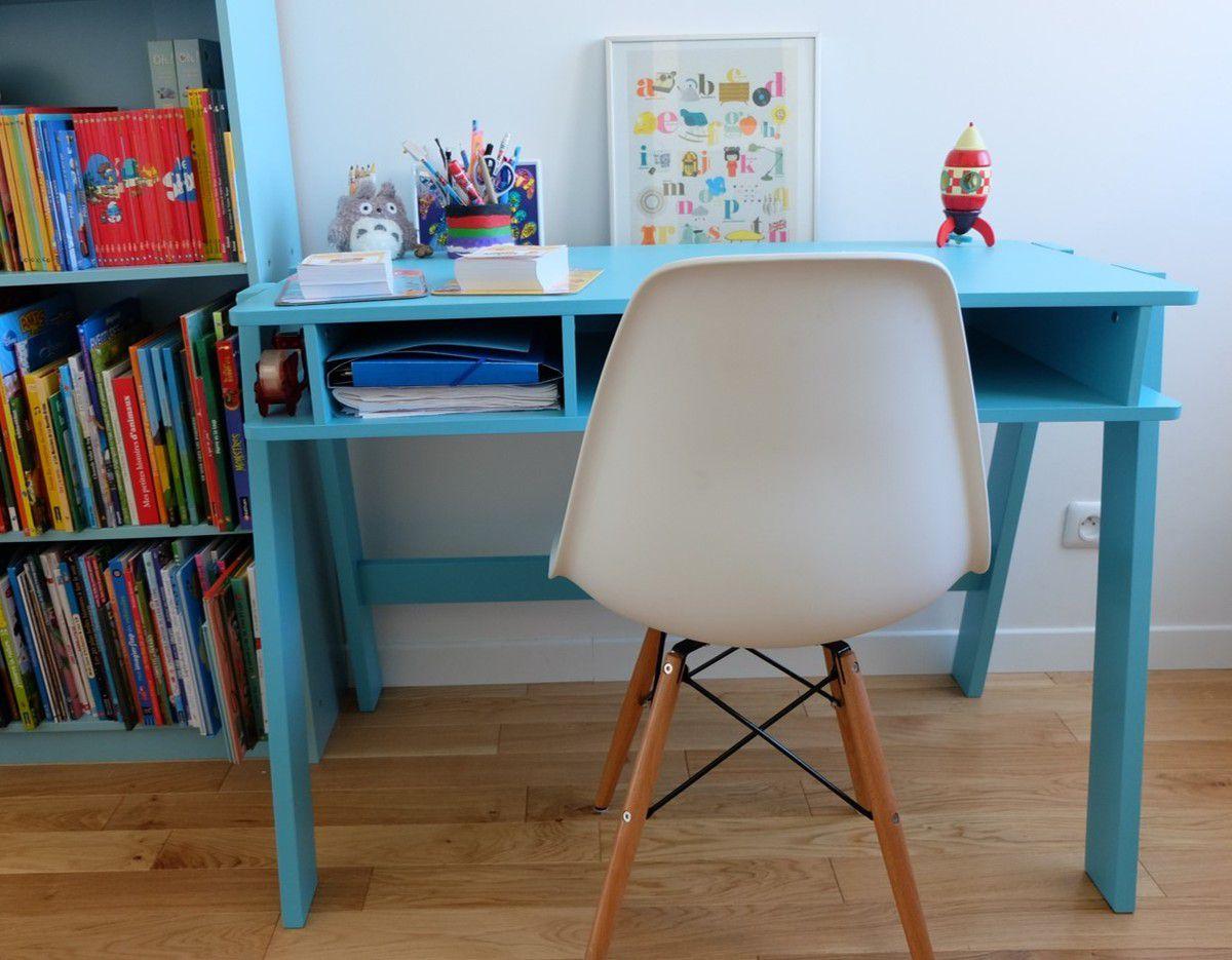 Le bon plan bureau d'enfant ♥