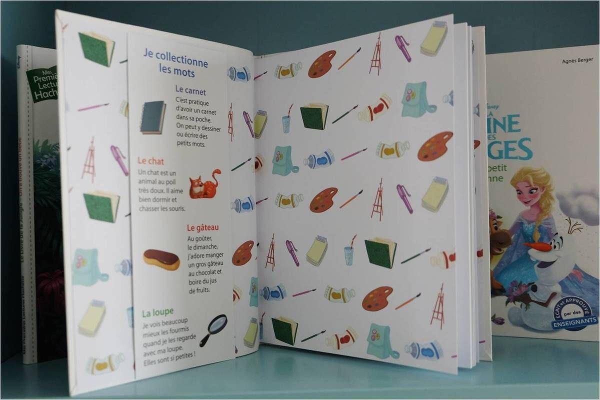 Premières lectures pour le CP : nouvelle collection Hachette