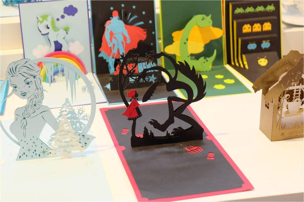 IDcréatives &amp&#x3B; Sugar Lyon : ateliers gratuits et matériel à gogo !