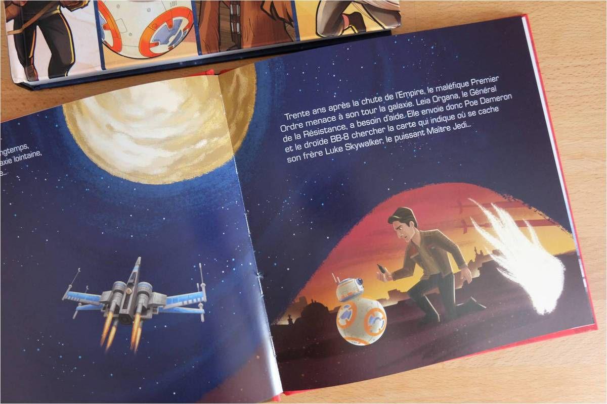 Star Wars™ fête le livre ! {concours}