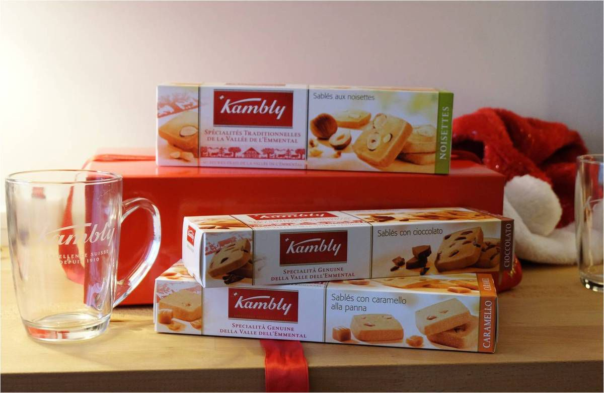 Nos moments KAMBLY {concours}