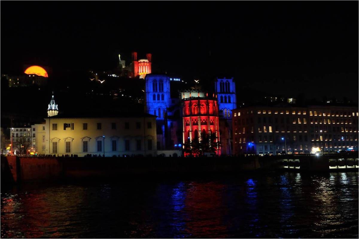 Fête des Lumières 2016, merci Lyon ! ♥️