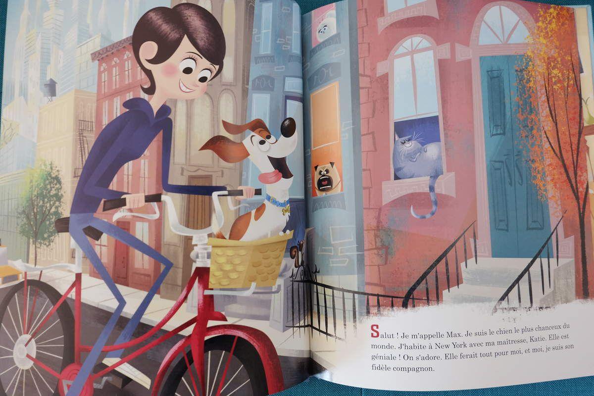 Lire et s'amuser... comme des bêtes !