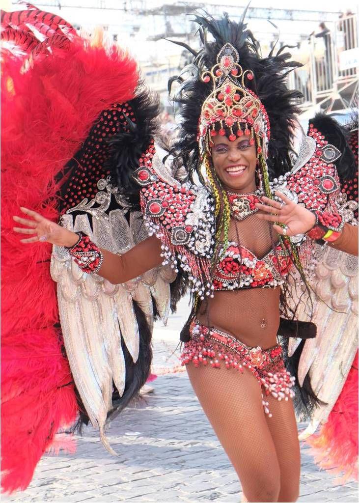 Bataille de fleurs � Carnaval de Nice 2017