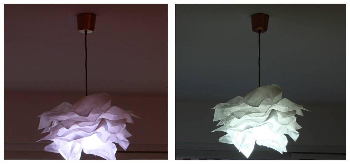 Ampoule connectée Keria � idée lumineuse !