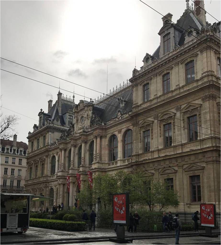 Où dormir à Lyon pendant Quais du Polar ?