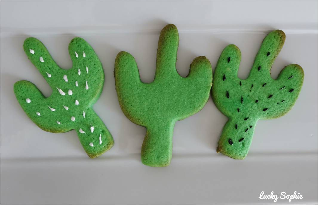 Cactus party ! �