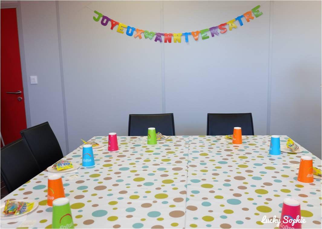 Un super anniversaire enfants à Exalto Lyon !