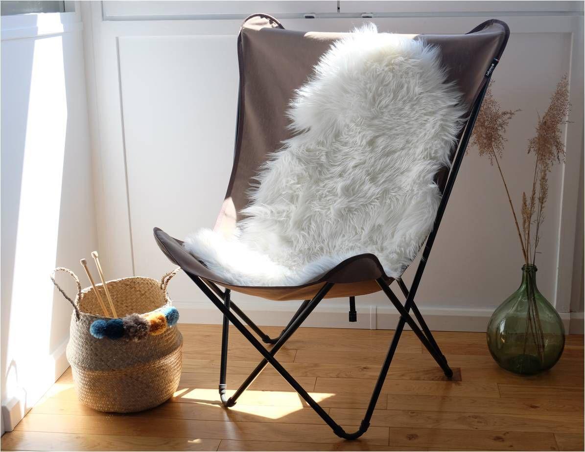 Pop Up Lafuma Mobilier : fauteuil de jardin à emmener partout !