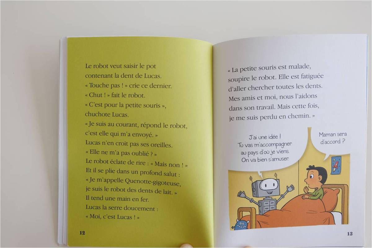 La Petite Souris des Dents en 5 histoires !