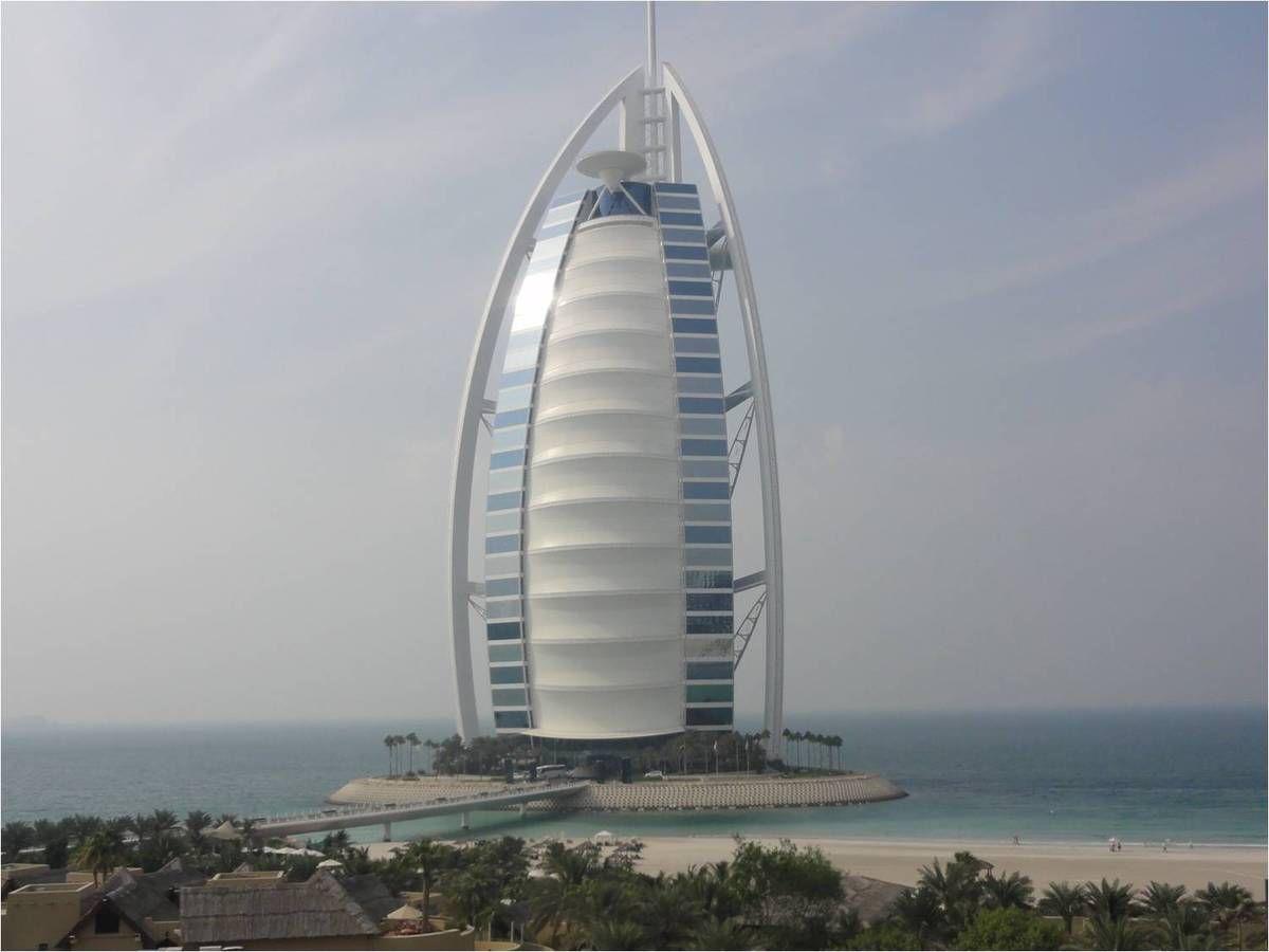 Partir en famille à Dubaï