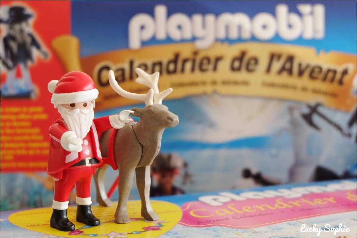 Calendrier De L Avent Playmobil Pas Cher.Calendrier De L Avent Home Made Ou Tout Pret Lucky