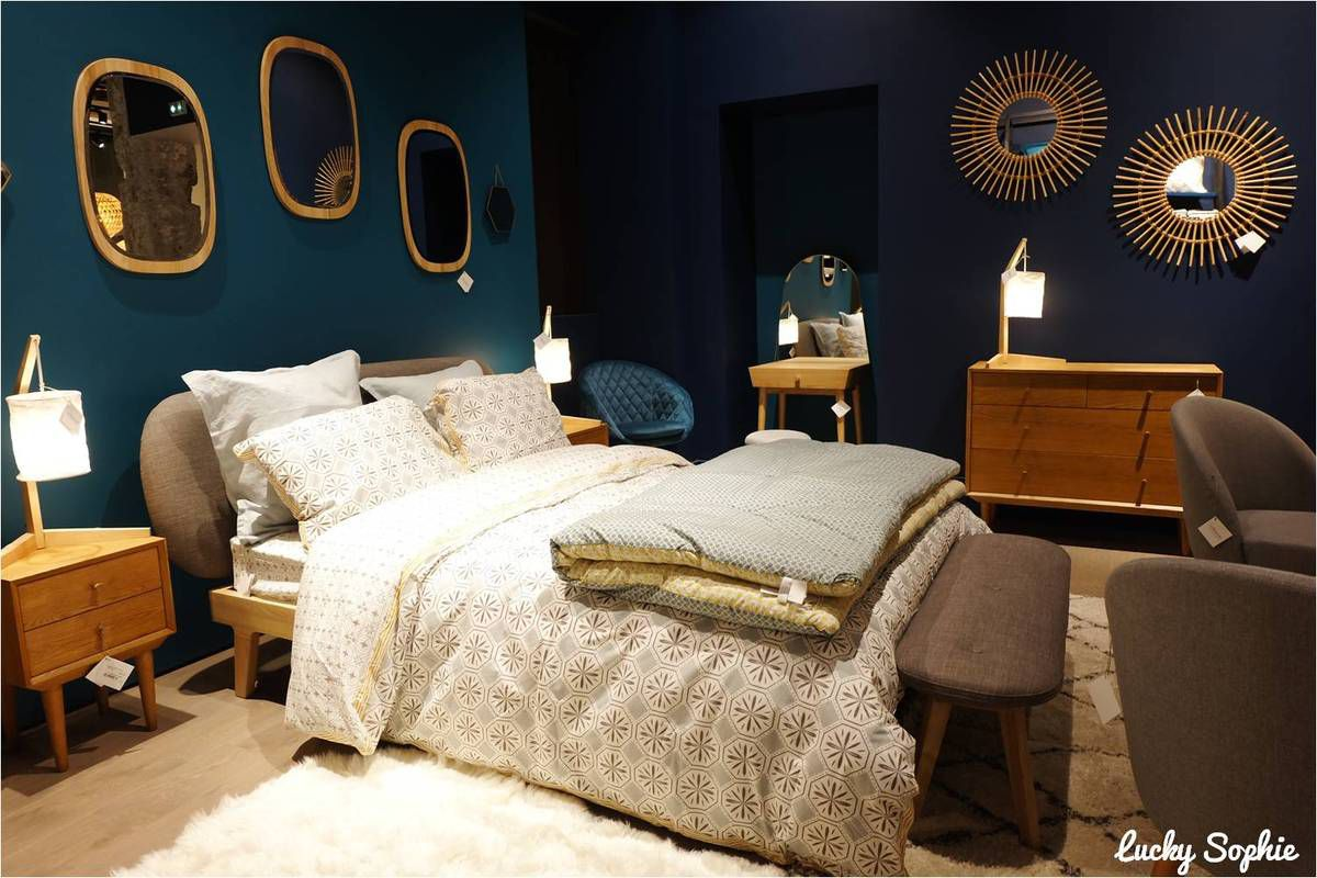 la redoute int rieurs boutique meubles d co lyon lucky sophie blog maman. Black Bedroom Furniture Sets. Home Design Ideas