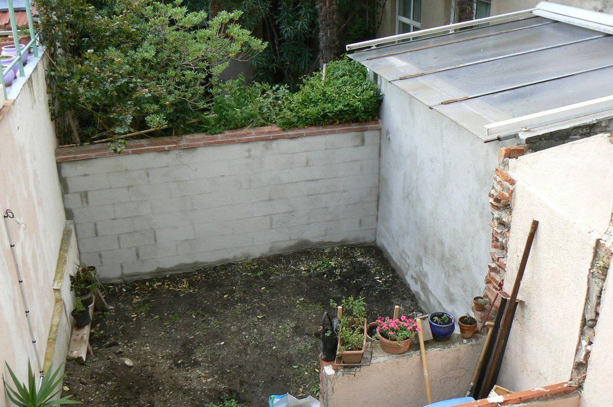 Enduire (enfin!) les murs extérieurs