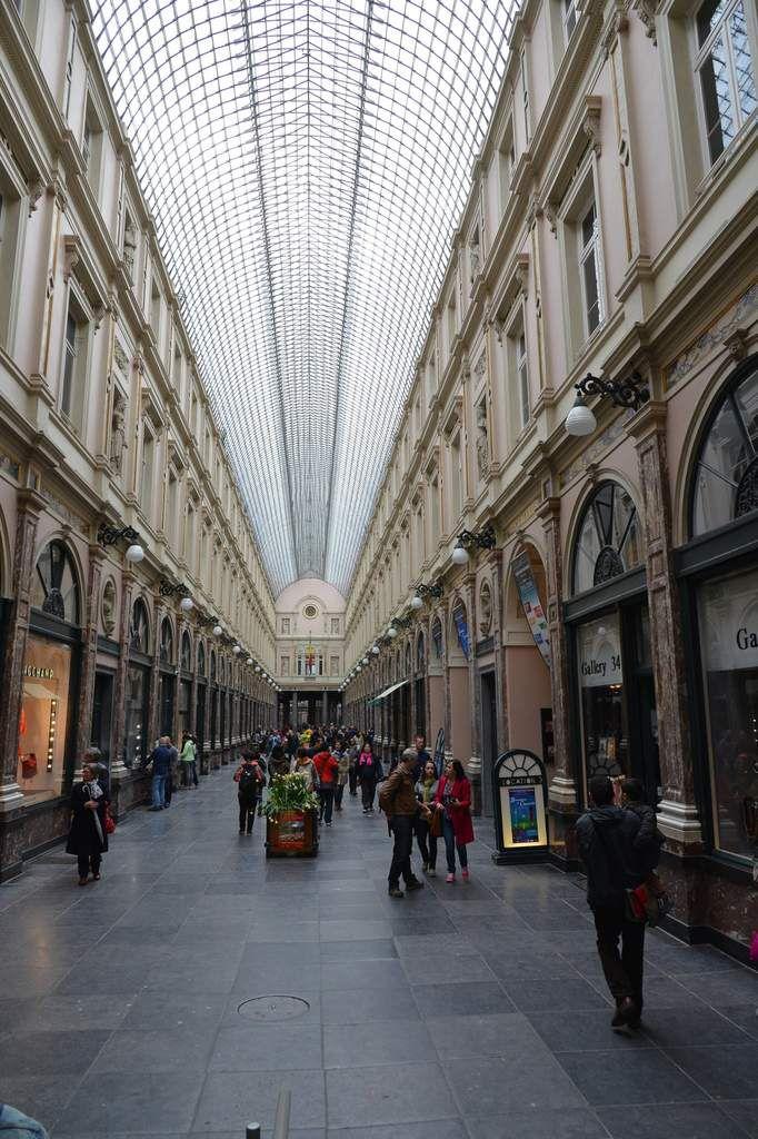 Quelques vues de Bruxelles : partie 2 ...