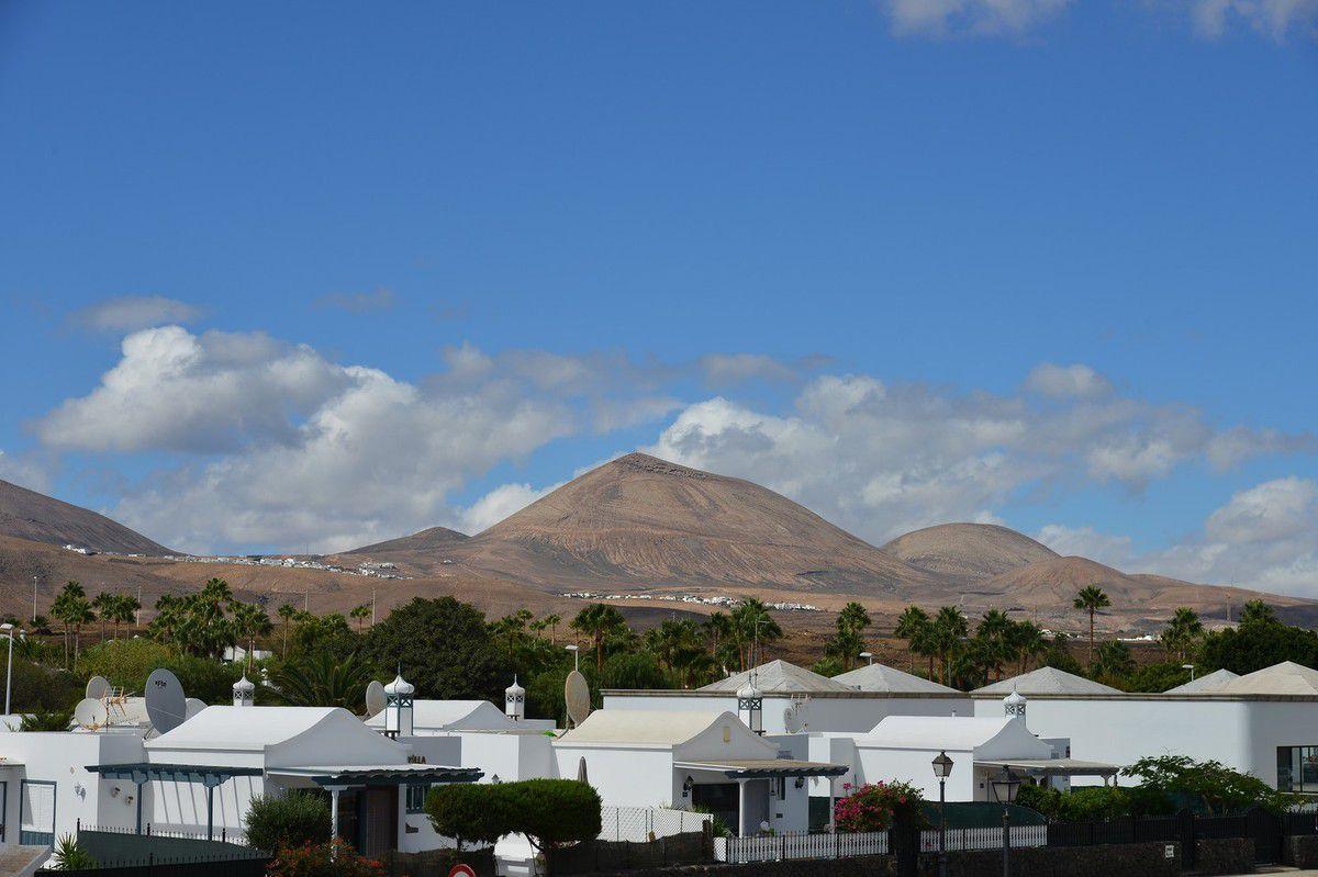 Lanzarote , les 5 S ...