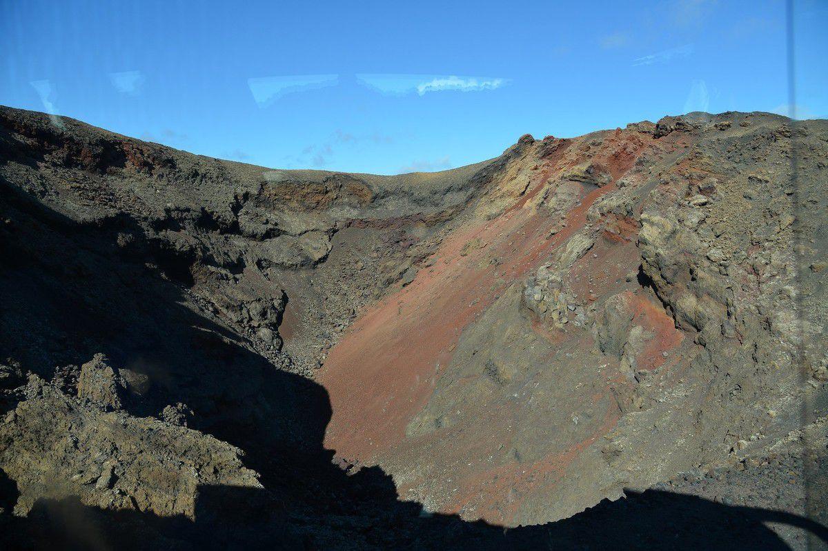 Lanzarote 2015 : el parque nacional de Timanfaya ...