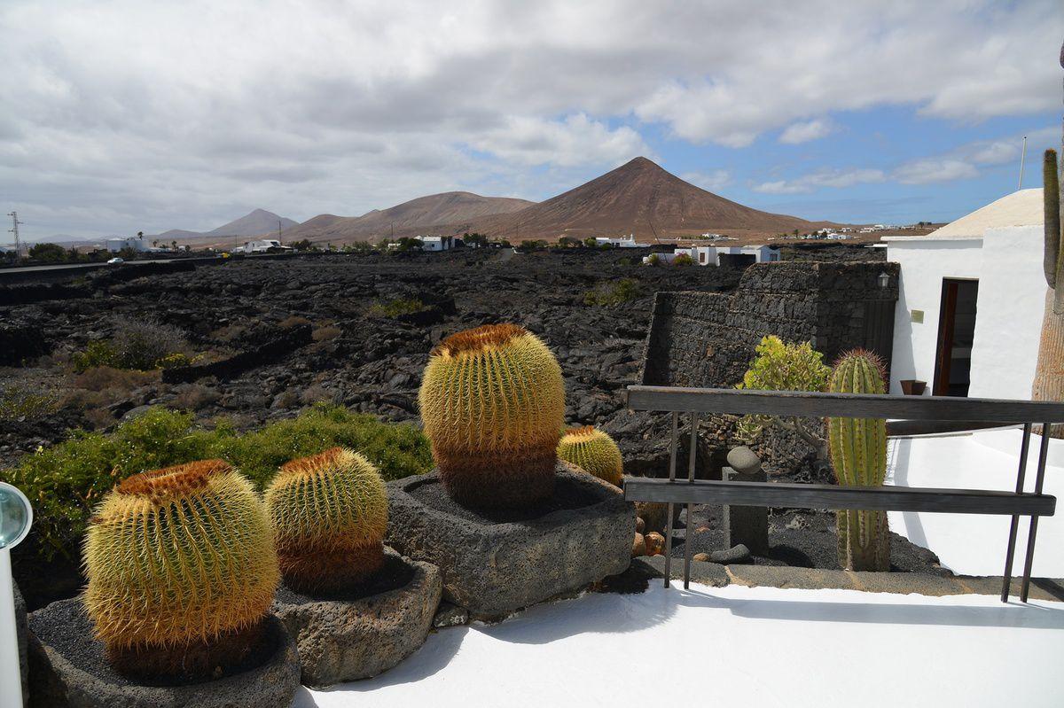 Lanzarote 2015 : rendons à César ...