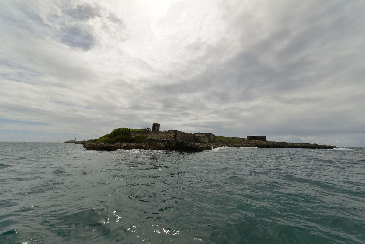 Maurice 2017 : d'autres îles de l 'Est ...