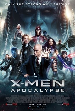Critique : X-Men - Apocalypse