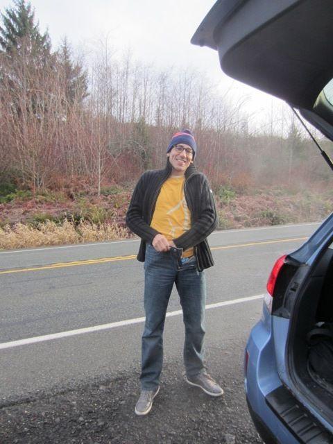 un road-trip avec Bonif' c'est plein de surprises !