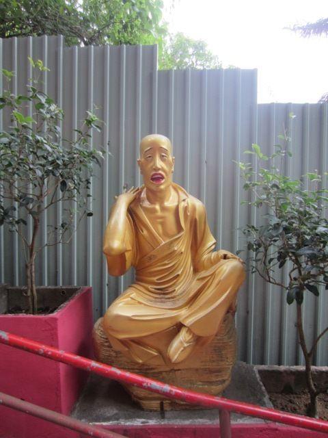 trois bouddhas sur dix mille