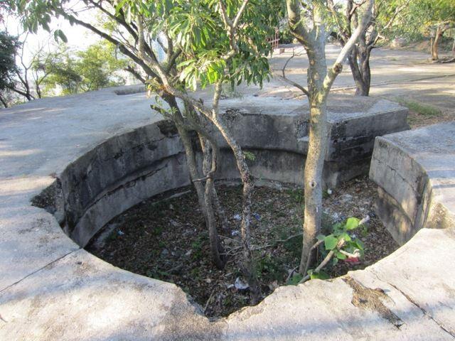 les anciennes fortifications. Je realise que mon blog souffre du manque d'un article sur Verdun