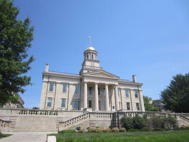 a Iowa City