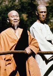 Le Kung Fu est de retour à Bourg La Reine (92) !