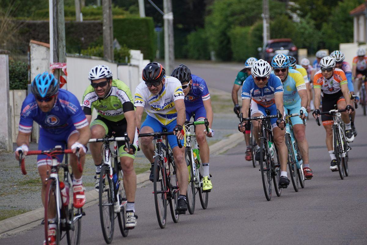 VCO - La course