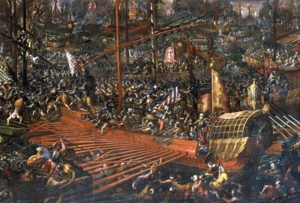 Connaissez-vous l'importance de la bataille de Lépante?